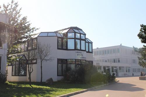 College Les Hauts-Grillets