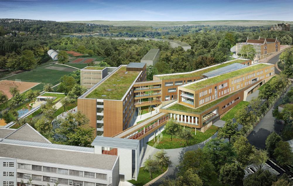 Collège - Lycée International
